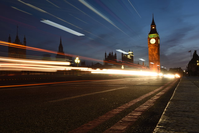 Architecture big ben blur blurred blurry