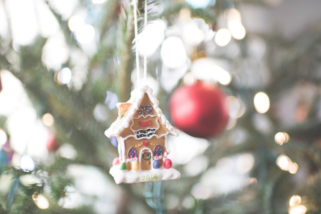 Celebration christmas christmas decoration christmas tree hanging