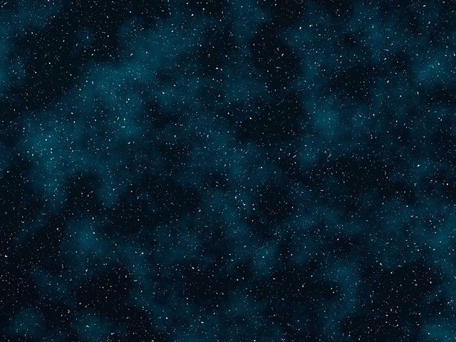 All star universe space texture