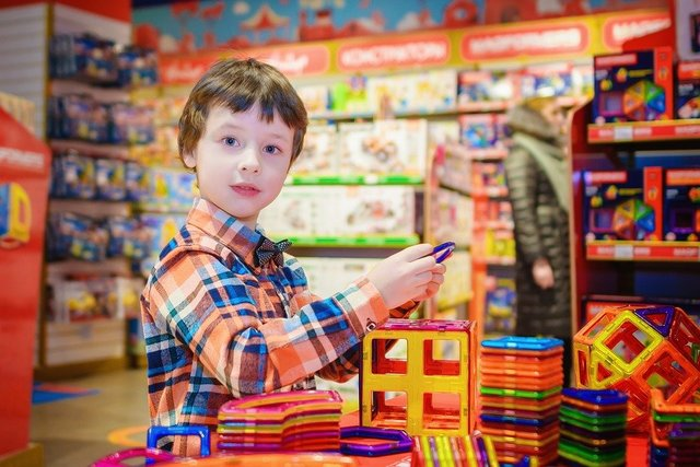 Toys shop sale stock children s world