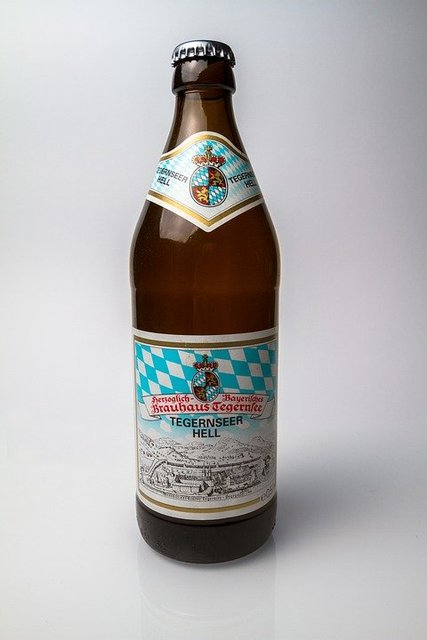 Beer studio tergernsee white bright