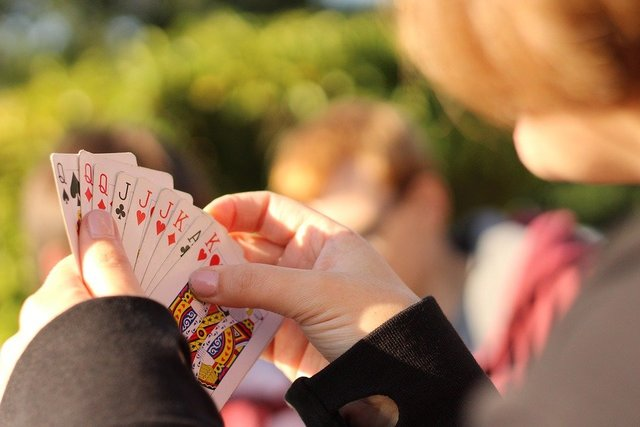 Cards doppelkopf hand play decision