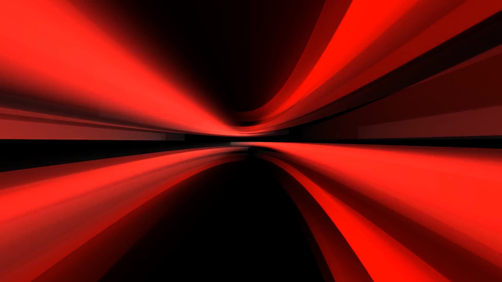 Lines red geometry abstract background
