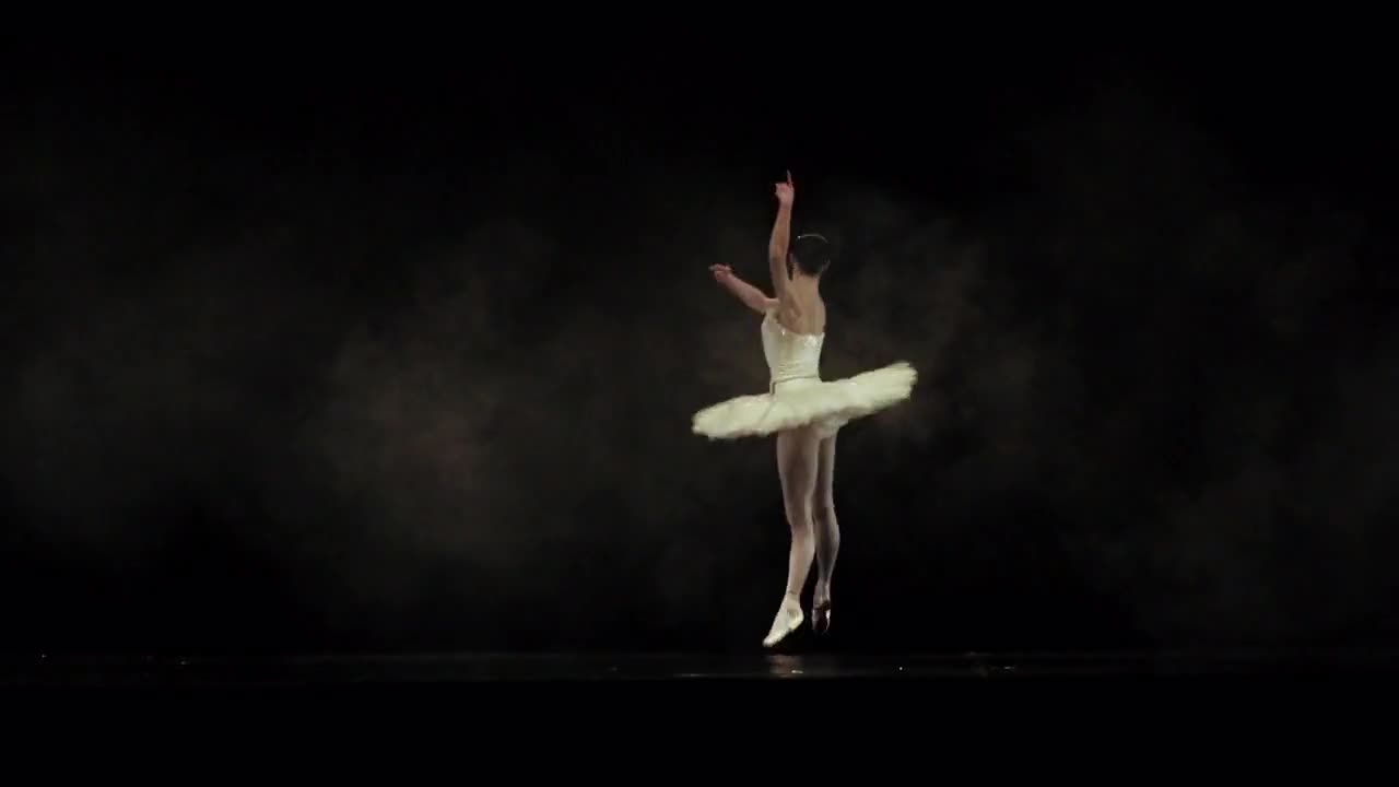 Ballet dancing woman elegance ballet dancer