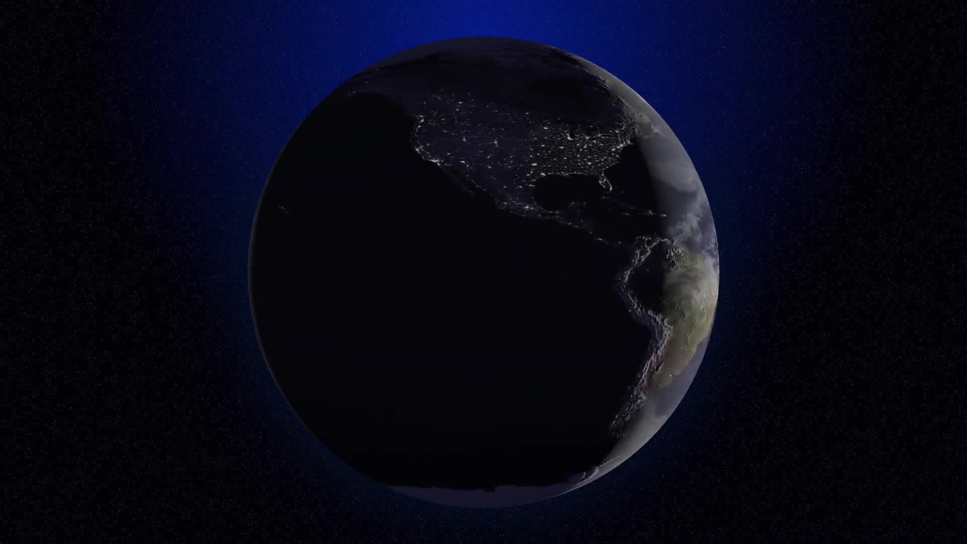 Earth universe space world globe