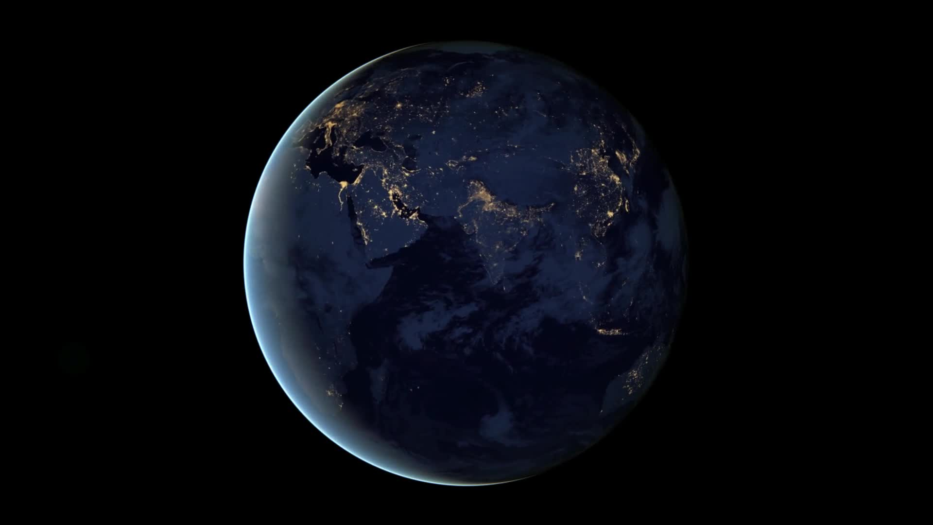 World earth nasa planet