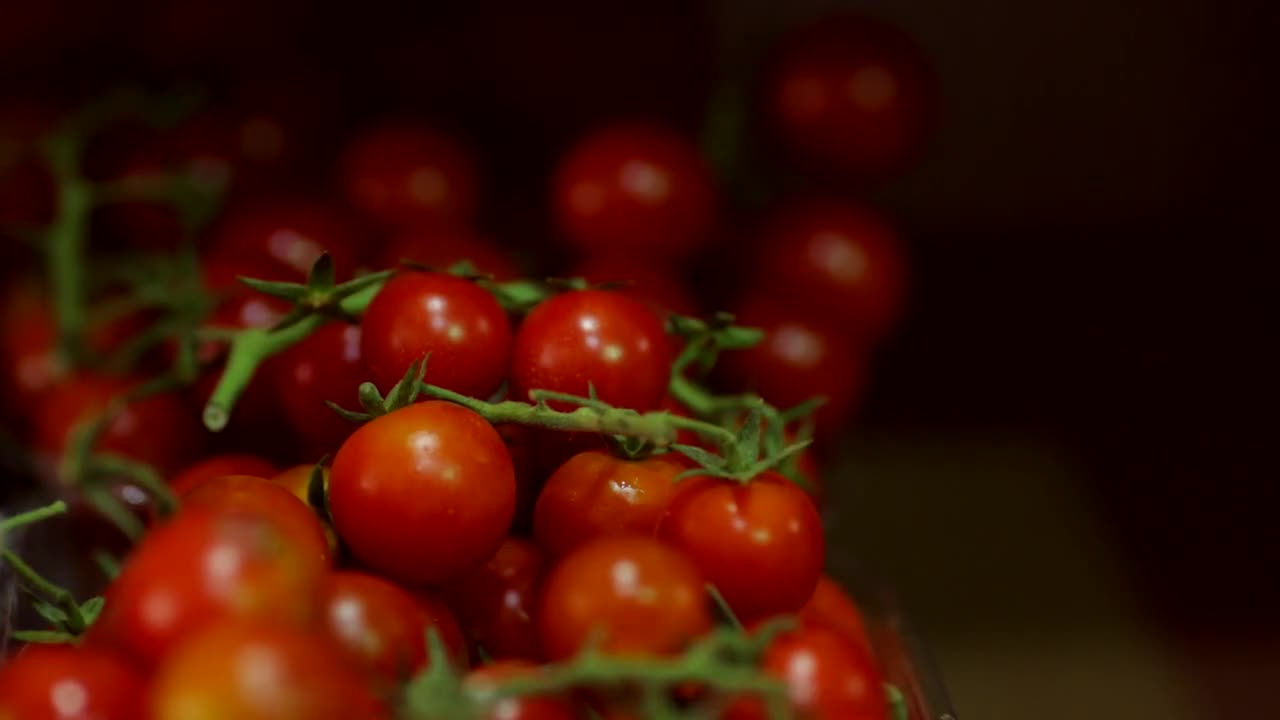 Tomatoes red vegetables fruit food