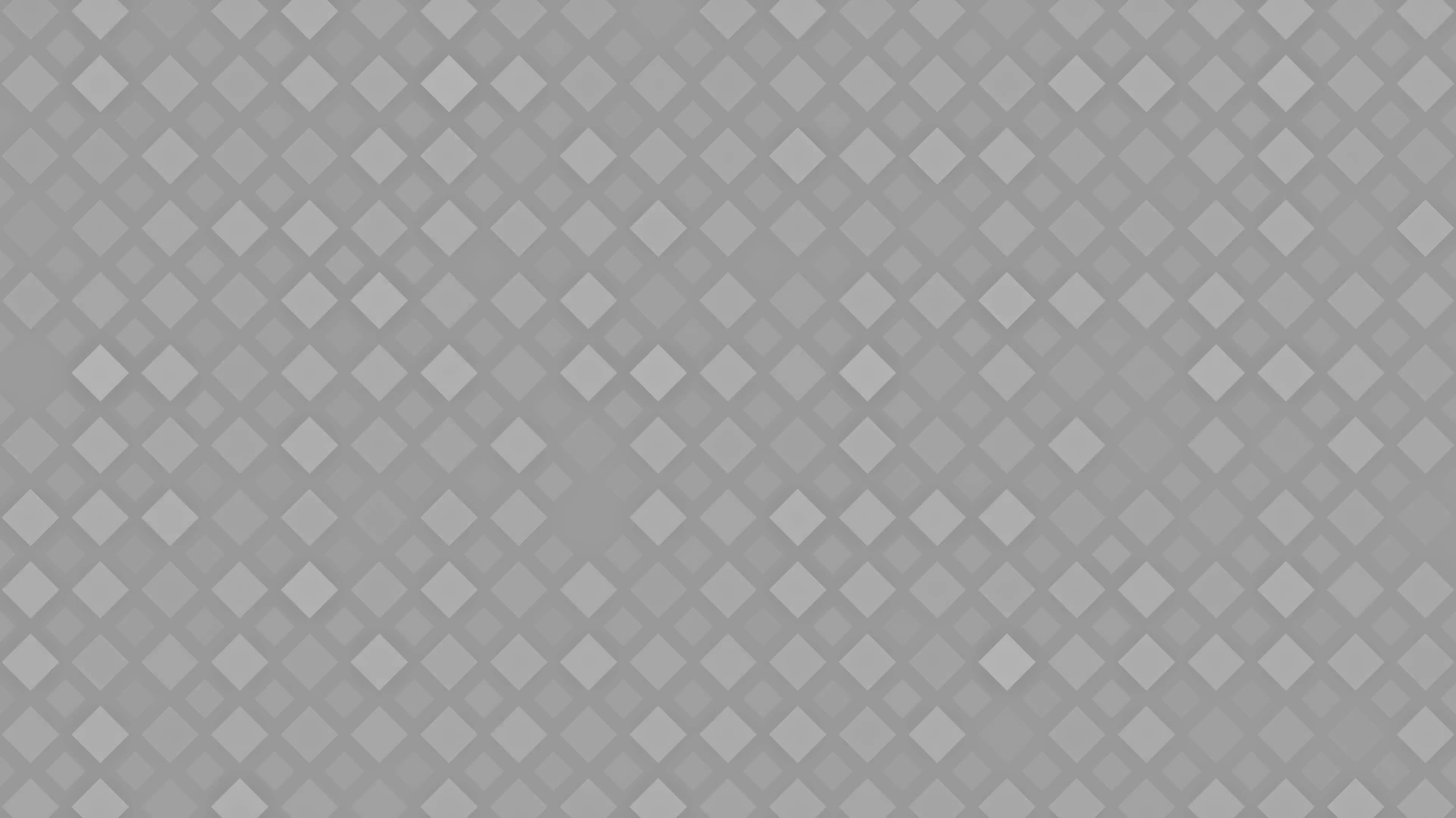 Silver grey rhombus square gray