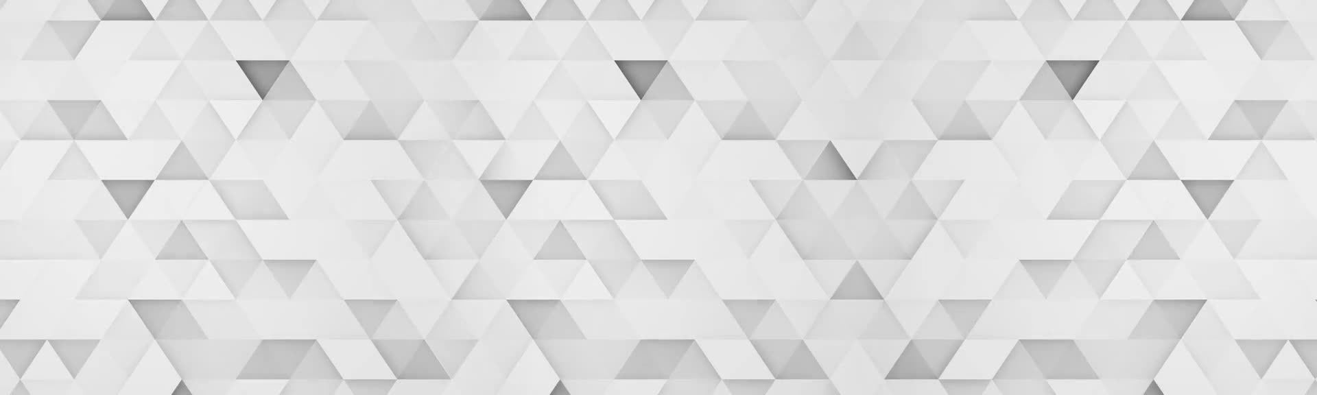 Triangles background pattern abstract grey