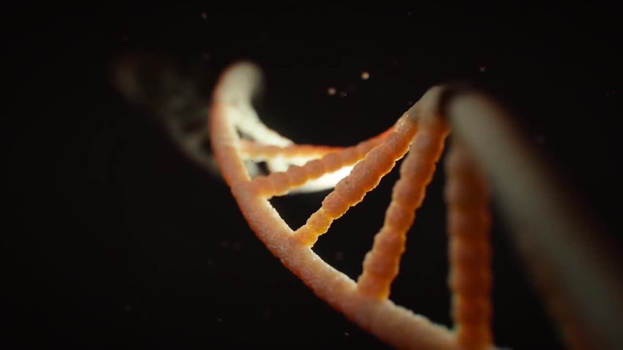 Dna helix deoxyribonucleic acid science