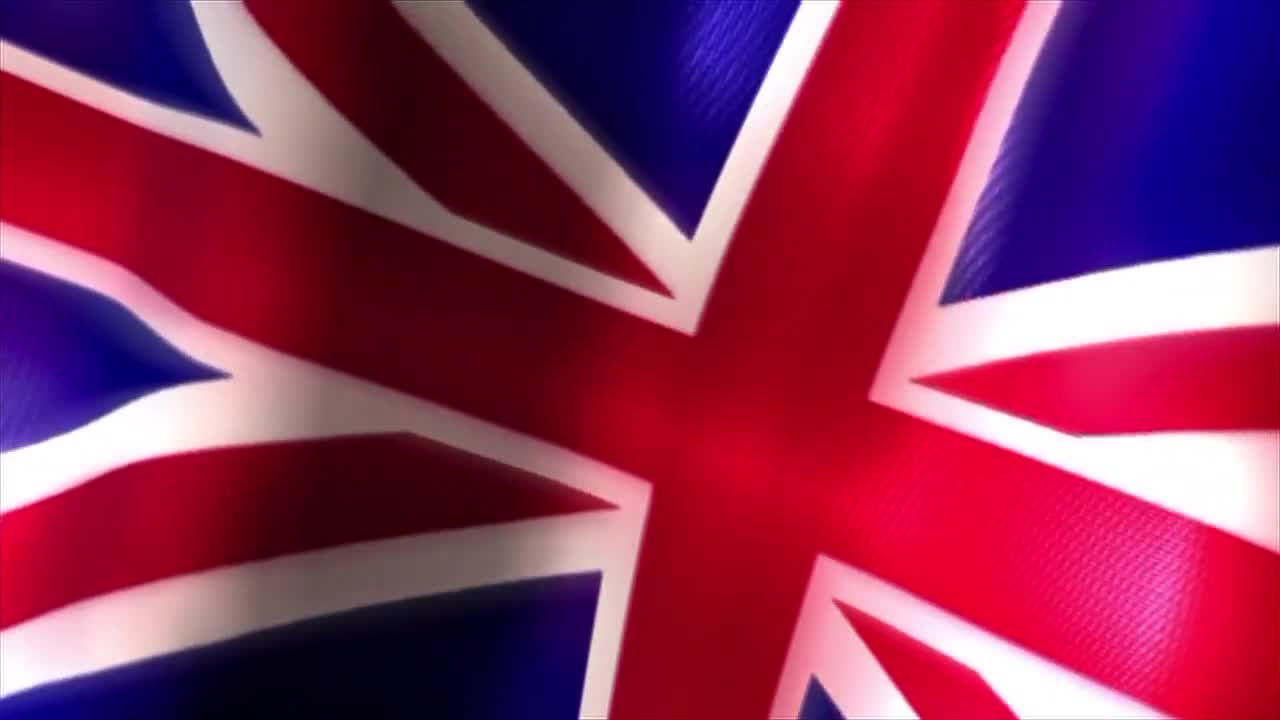 United kingdom flag kingdom britain united